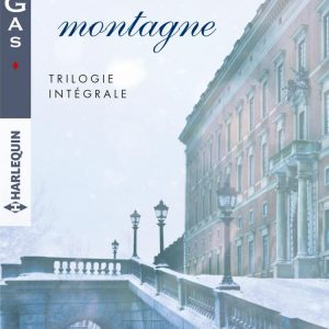 Amour en Montagne ; Sarah Morgan, collection Harlequin