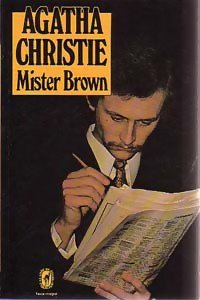 Mister Brown de Agatha Christie