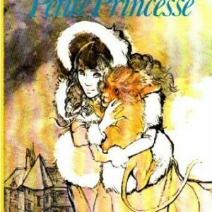 Petite princesse, de Frances H. Burnett Collection