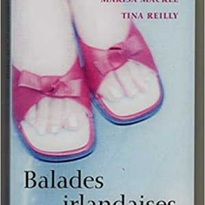 Balades irlandaises – histoires d'ailleurs – cathy kelly