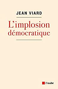 implosion democratique