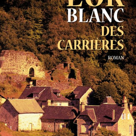 or blanc carrière